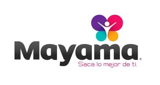 mayama nuevo logo 2014